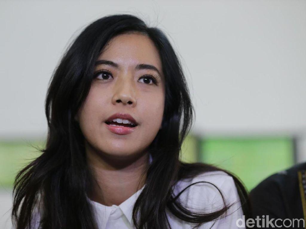 Soal Delon Suka Main Judi, Yeslin Wang Pastikan Cerai karena Tak Cocok
