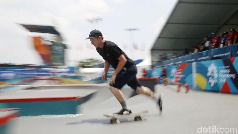 Roller Sport, Potensi Emas Terakhir Indonesia dari Palembang