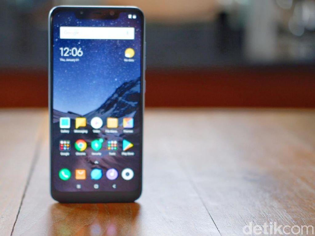 Kata Xiaomi Soal Masa Depan Pocophone