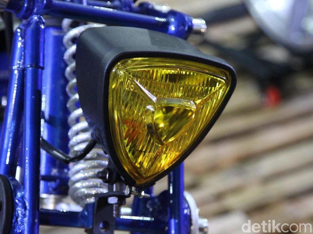 Seberapa Penting Menyalakan Lampu Motor di Siang Hari?