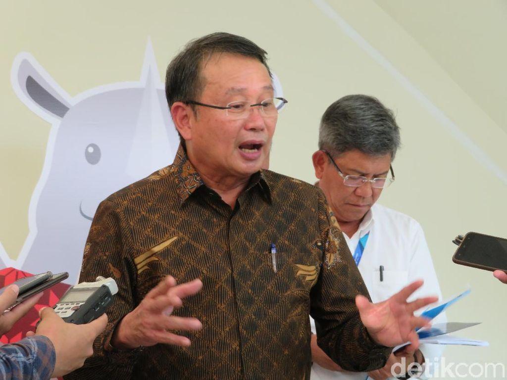 BNPB Gunakan Rekening Khusus untuk Salurkan Bantuan Bencana Sulteng