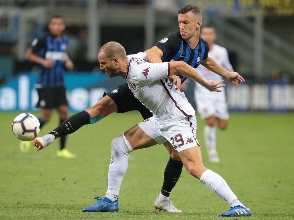 Inter Milan Belum Juga Menang