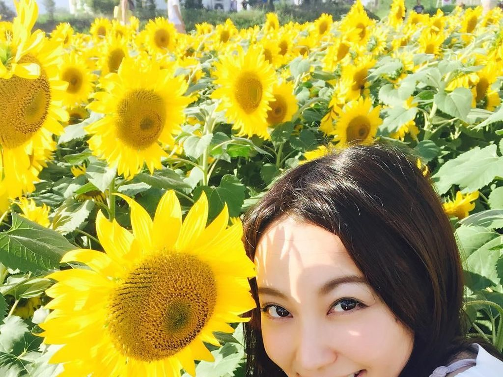 Wanita Jepang dengan Wajah Tak Menua, Usia 46 Tapi Seperti 20 Tahun