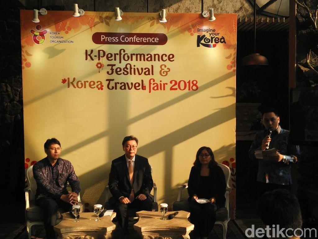 Strategi untuk Datangkan Turis Indonesia ke Korea