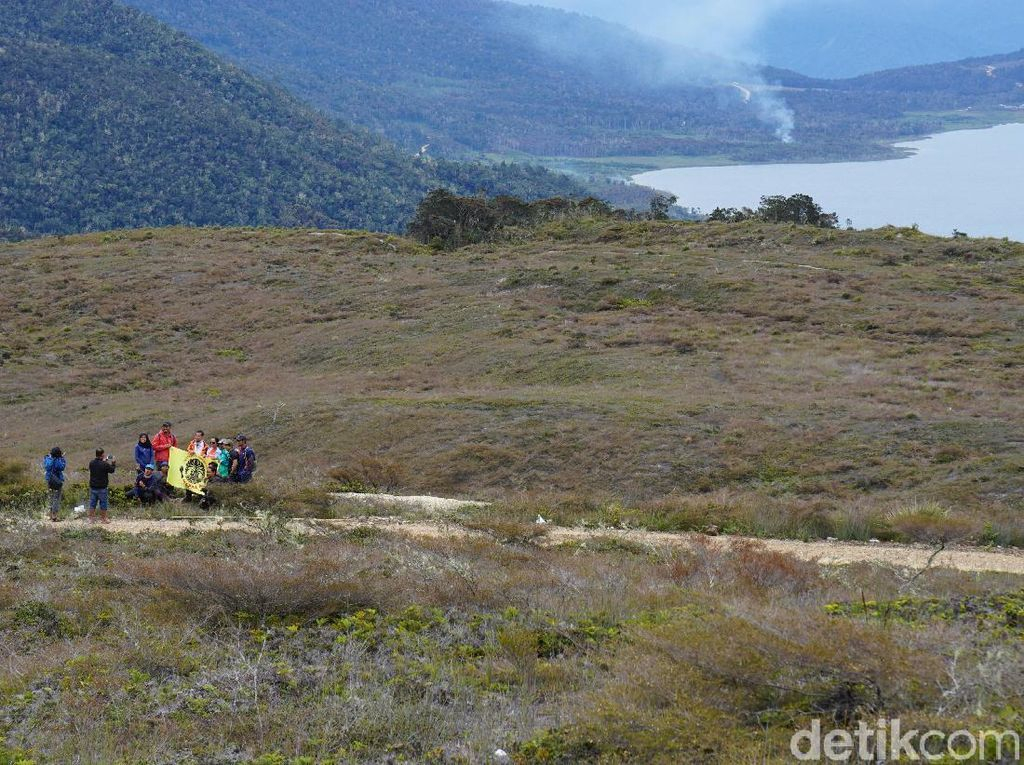 Pemprov Papua Barat Sambut Rekomendasi Pembangunan Wisata dari Mapala UI