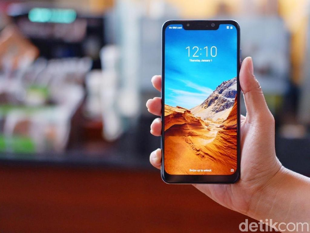 Analis: Xiaomi Bisa Saja Matikan Pocophone
