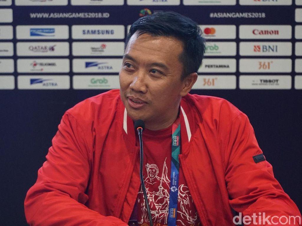 Olimpiade 2020 Tokyo Ajang Indonesia Promosi untuk Jadi Tuan Rumah 2032