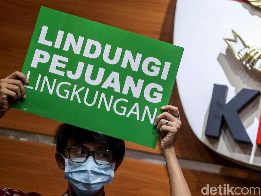 Pakar IPB Lolos dari Gugatan Rp 3 Triliun yang Dilayangkan Koruptor