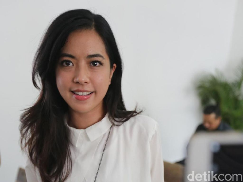 Cerai dari Delon, Yeslin Wang: Aku Menikahi Orang yang Salah!
