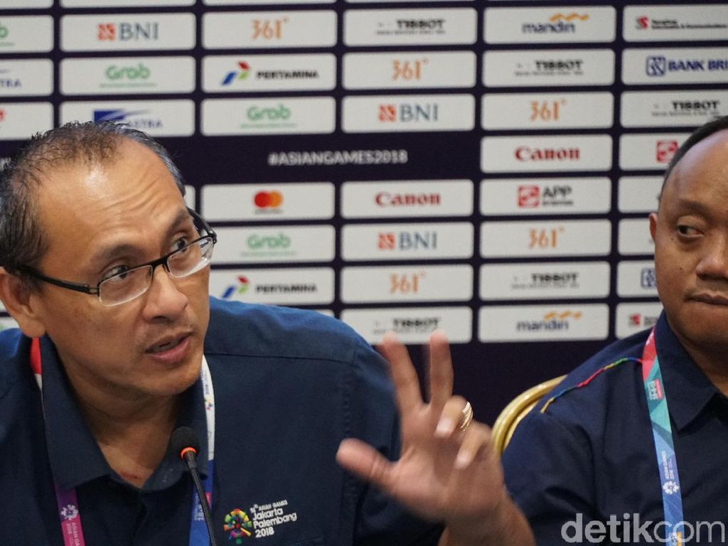 Bidik Tuan Rumah Olimpiade 2032, Indonesia Bersaing dengan Korea dan India