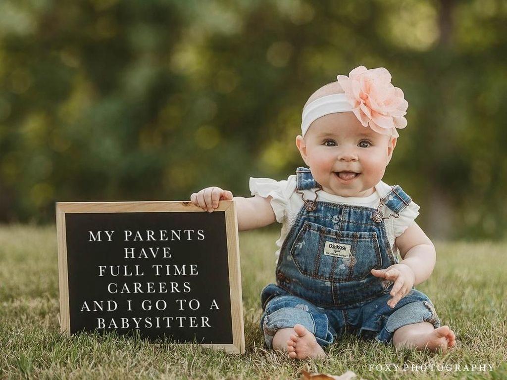 Bun, Yuk Baca Pesan Anti Mom Shaming dari Anak-anak Ini
