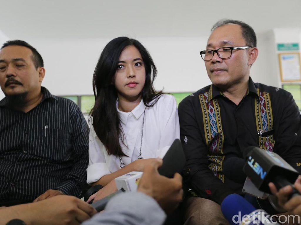 Pihak Yeslin Wang Sayangkan Delon Sering Mangkir Sidang