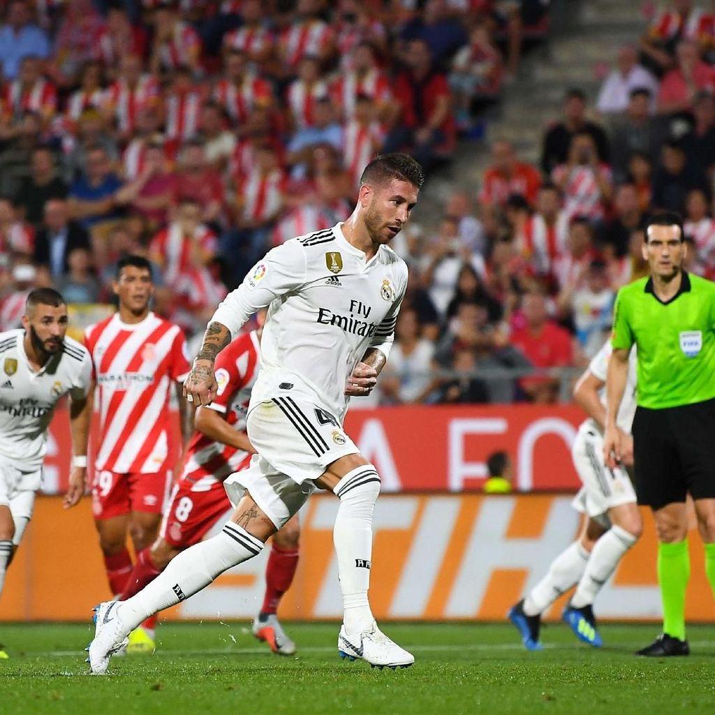 Para Pengganti Ronaldo di Madrid: Soal Jatah Penalti Sampai Kursi Bus