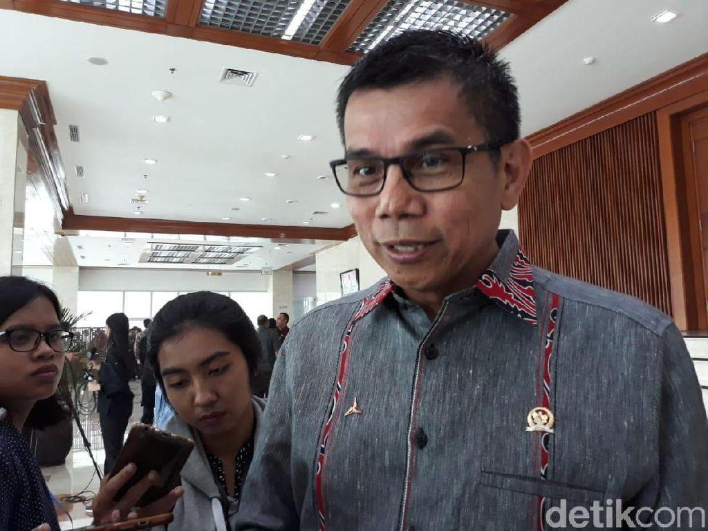 PD Segera Ganti Kader yang Jadi Tersangka Korupsi DPRD Malang