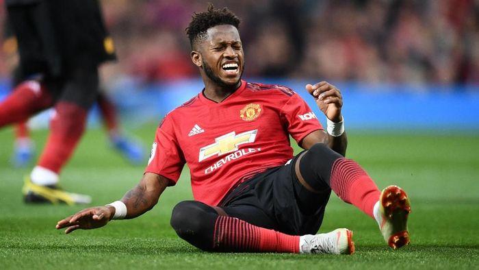 Transfer Fred ke Man United tidak disetujui Jose Mourinho. Foto: Clive Mason/Getty Images