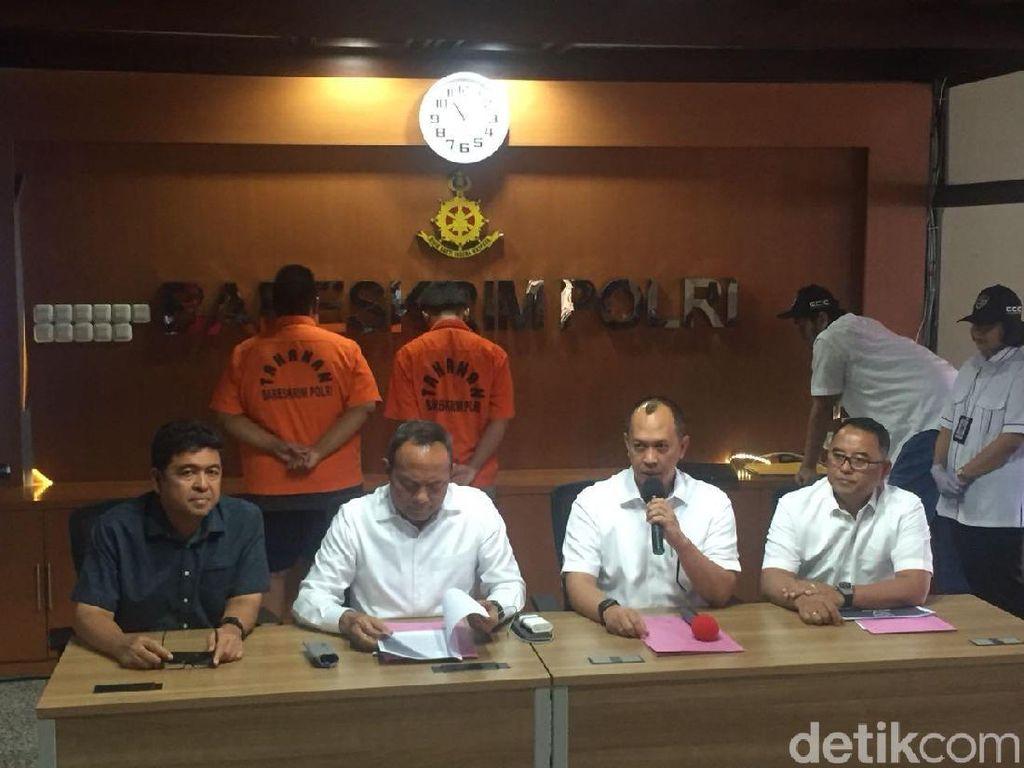 Polisi: Ancaman Peledakan Polda Riau Terkait Penolakan Neno Warisman