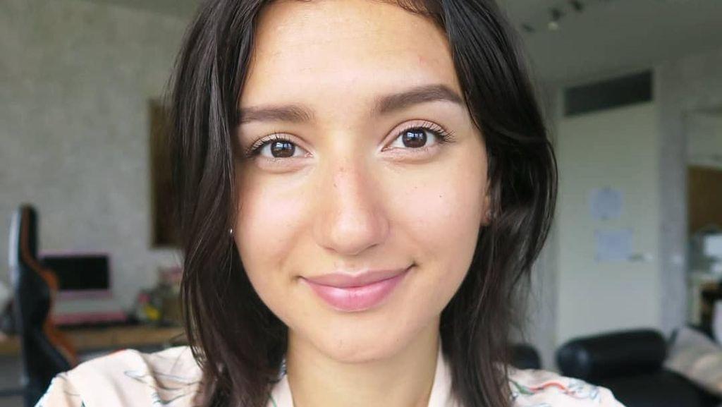 Potret Vlogger yang Kontroversial karena Makin Cantik Pasca Stop Jadi Vegan