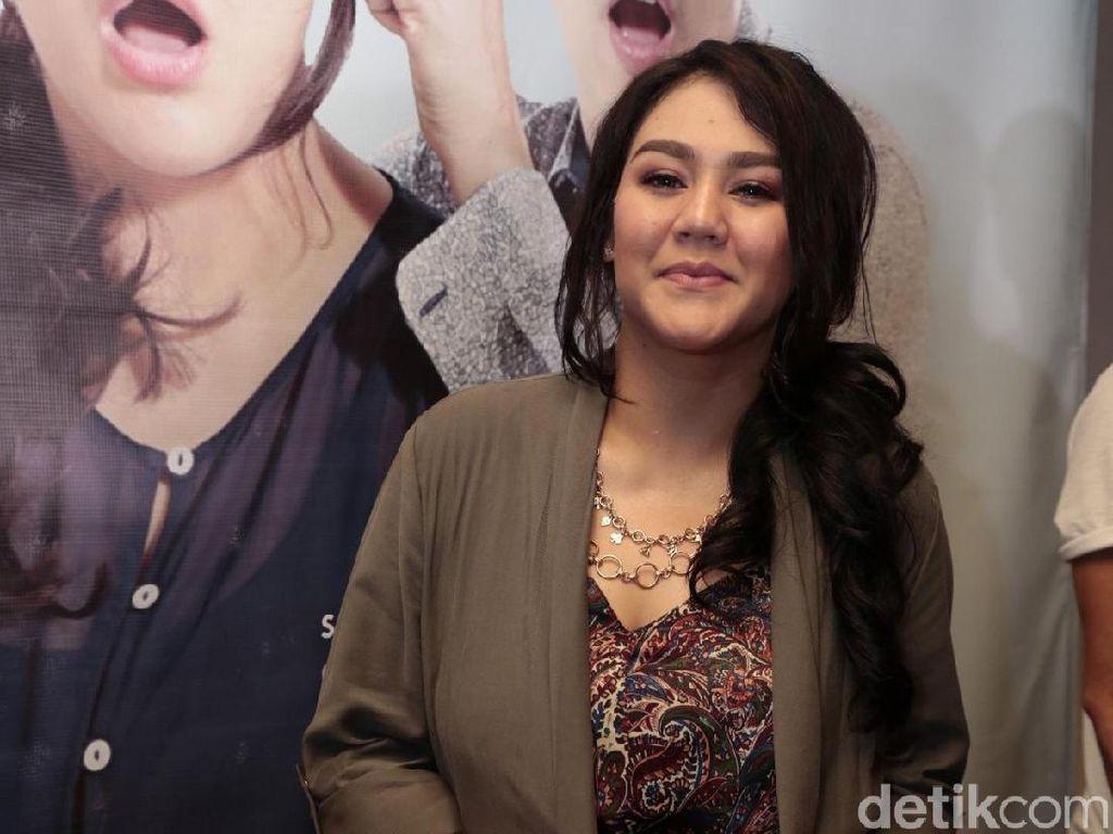 Beri Dukungan Vanesha, Sissy Priscillia Rela Datang ke Bandung