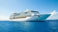 8 Kru Positif Corona, Kapal Pesiar Mewah Batal Berlayar