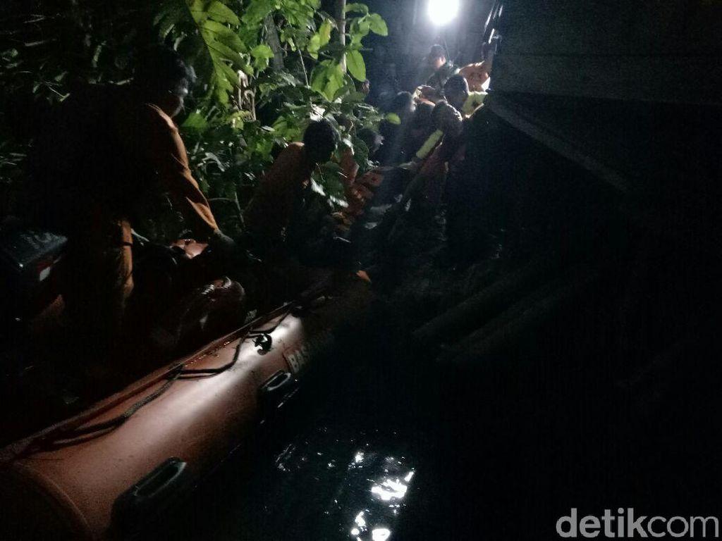 Warga Surabaya Tewas Tenggelam Saat Pamit Salat Asar Ditemukan