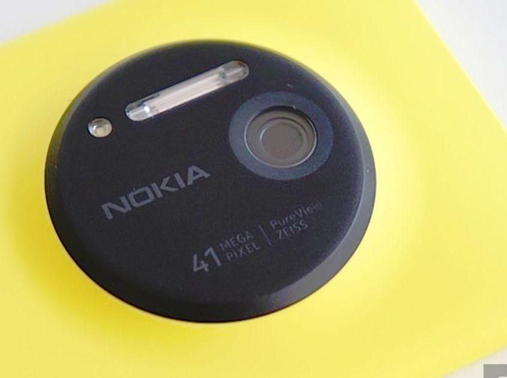 Nokia PureView Siap Bangkit Kembali