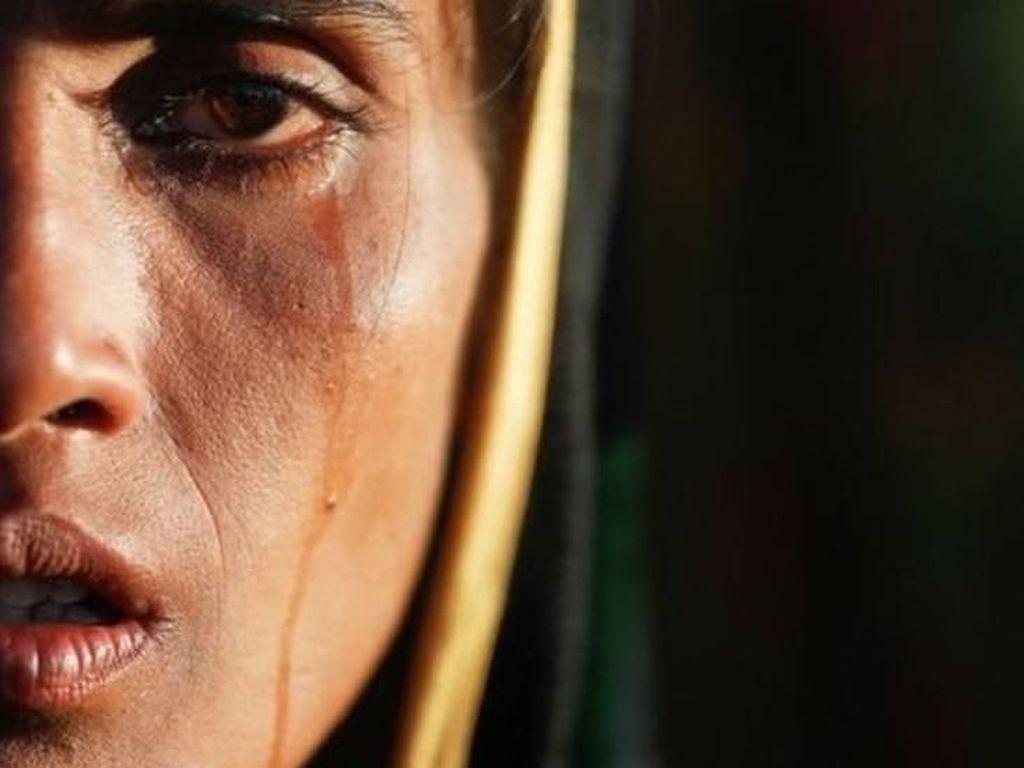 Didakwa Genosida Rohingya, PBB Desak Panglima Militer Myanmar Mundur
