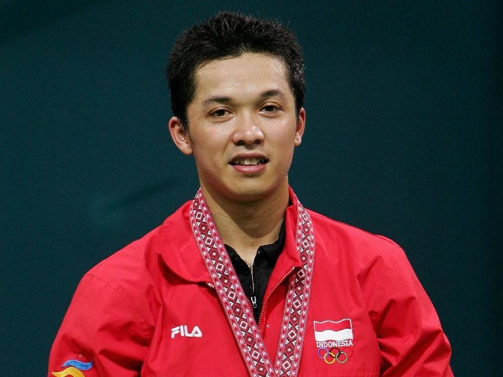 Pada Masanya, 7 Atlet Badminton Ini Bikin Histeris Seperti Jonatan Christie