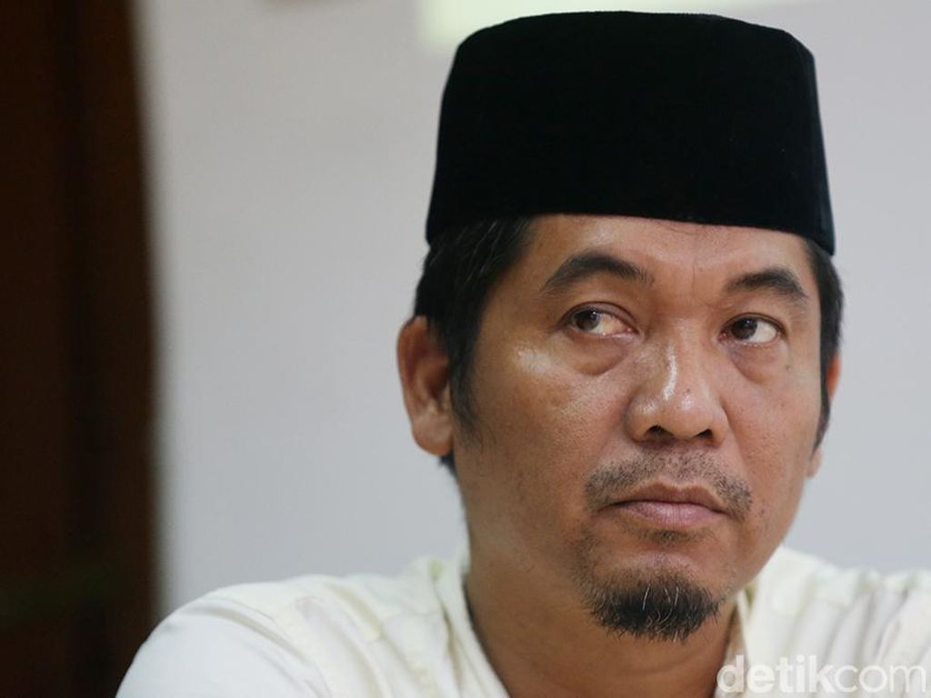 Ray Rangkuti Curiga MPR Sudah Putuskan Amandemen UUD 1945-GBHN