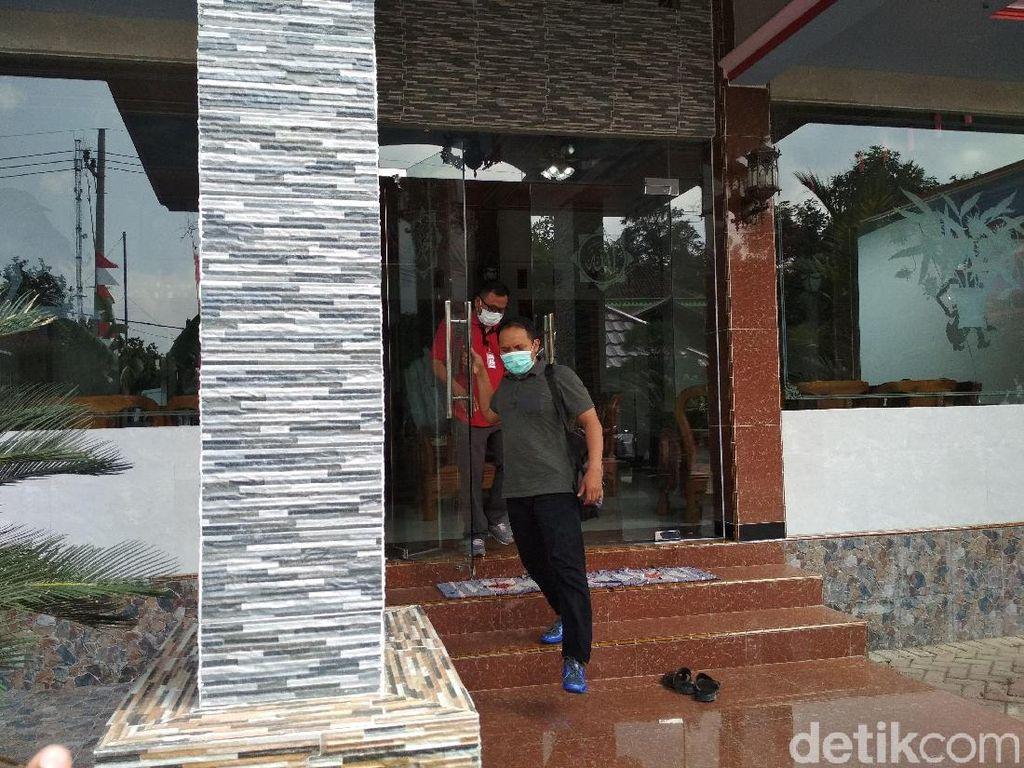 Rumah Ketua DPRD Tulungagung Hingga Wabup Terpilih Digeledah KPK