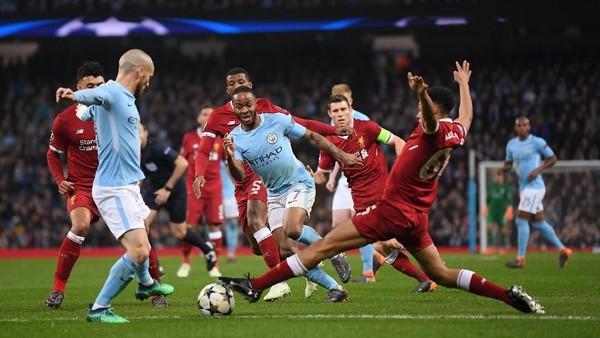 Man City vs Liverpool: Siapa Pemain yang Dibeli Lebih Mahal?