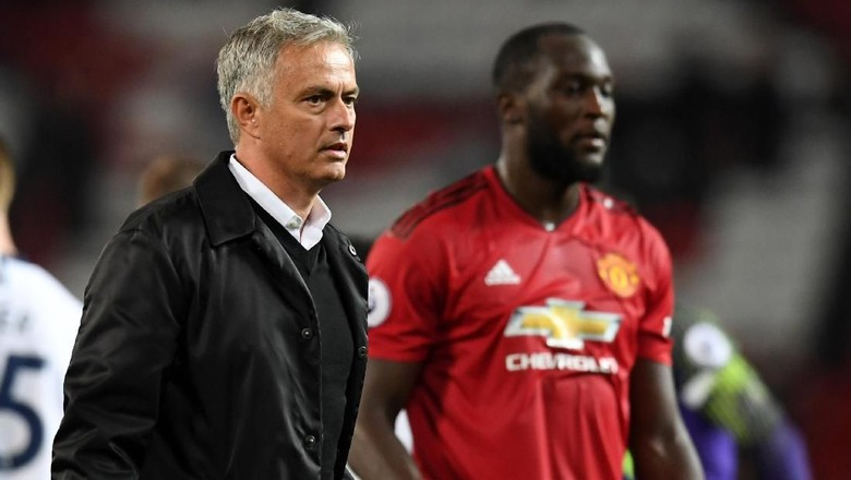 Kekalahan Kandang Terburuk untuk Mourinho
