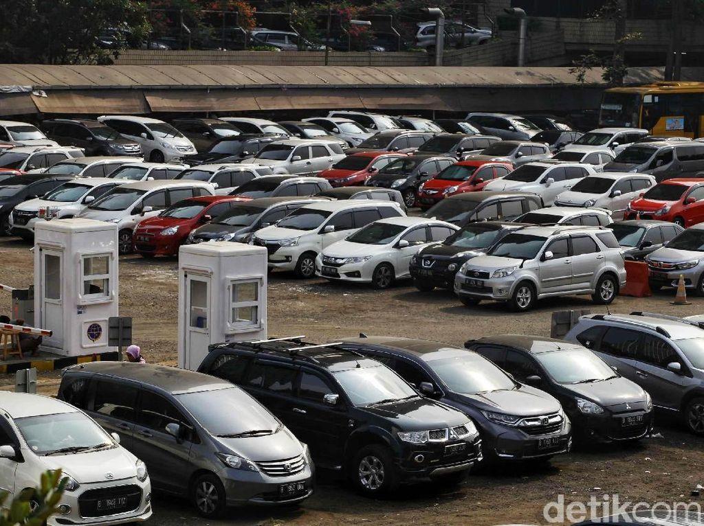 BPRD DKI Usulkan Biaya Balik Nama Kendaraan Naik Jadi 12,5%