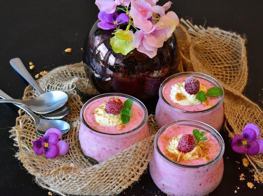 Jenis-Jenis Yogurt Favorit Orang Indonesia dan Manfaatnya