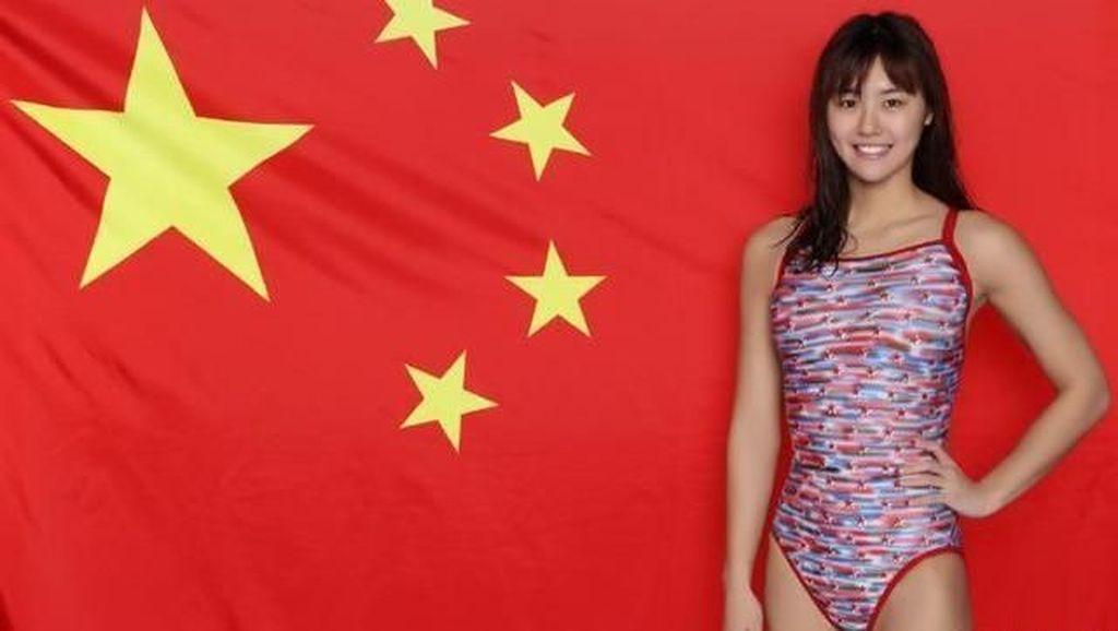 Bugarnya Dewi Renang China, Pemecah Rekor Dunia di Asian Games 2018