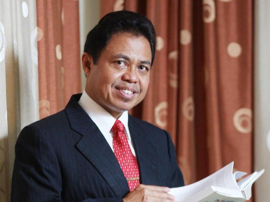 Polisi Cekal Eks Wali Kota Depok Nur Mahmudi ke Luar Negeri