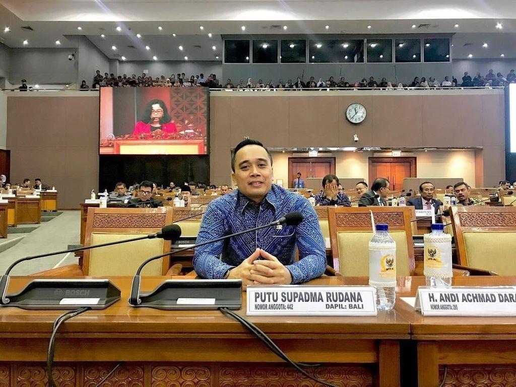 Anggota DPR Minta Insiden Tertembaknya Mahasiswa di Kendari Diusut