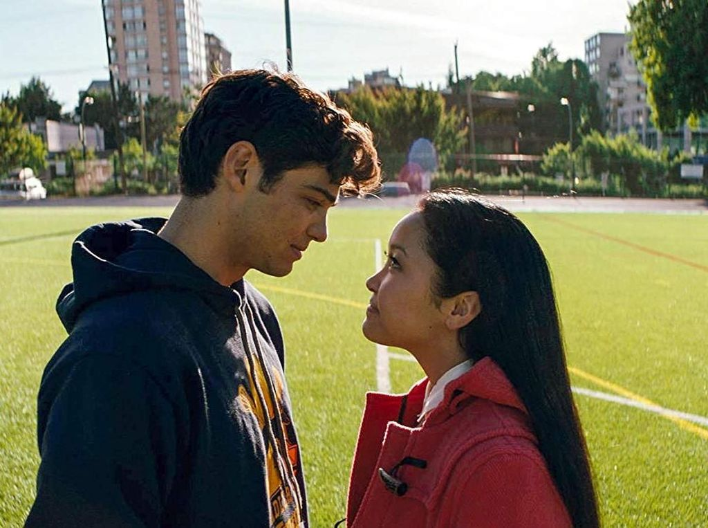 Sekuel To All The Boys Ive Loved Before Tayang Februari 2019
