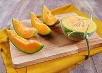Dari Semangka hingga Kari, Ini 10 Makanan di Dunia Berharga Fantastis