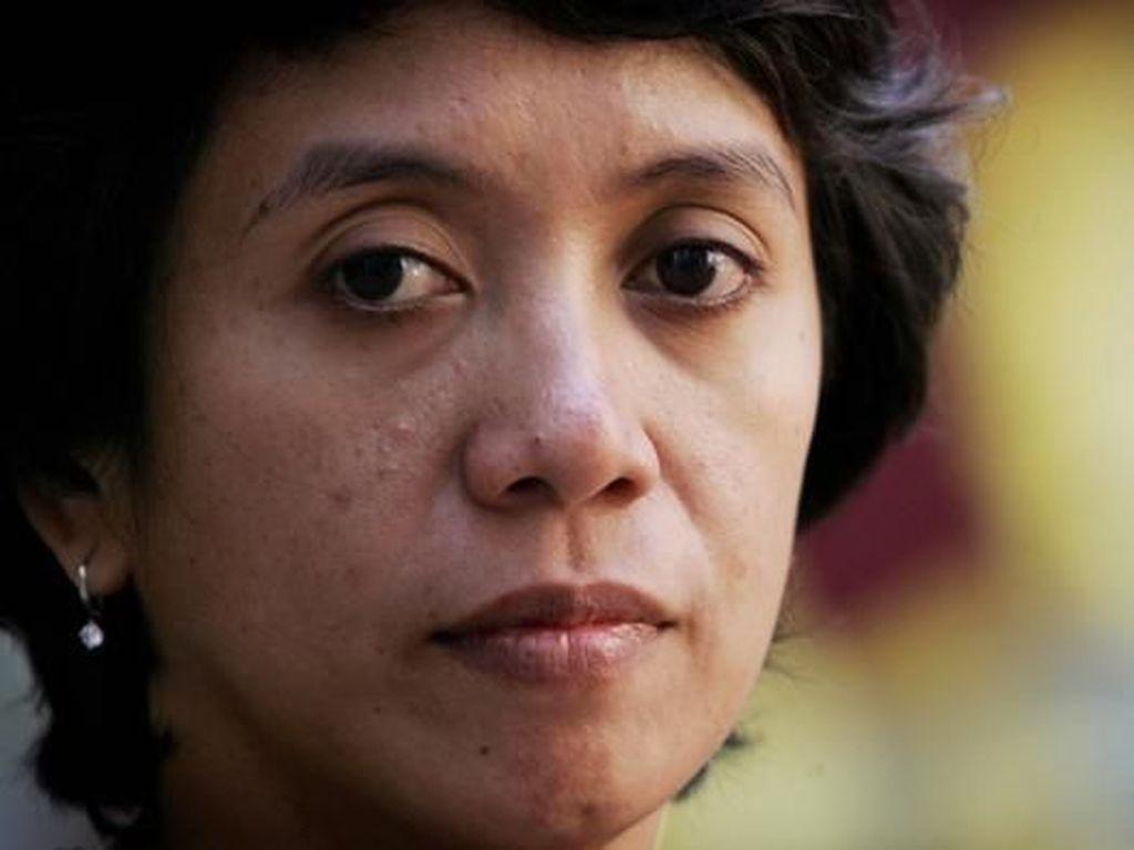 Suara dan Harapan Istri Munir Setelah Pollycarpus Meninggal Dunia