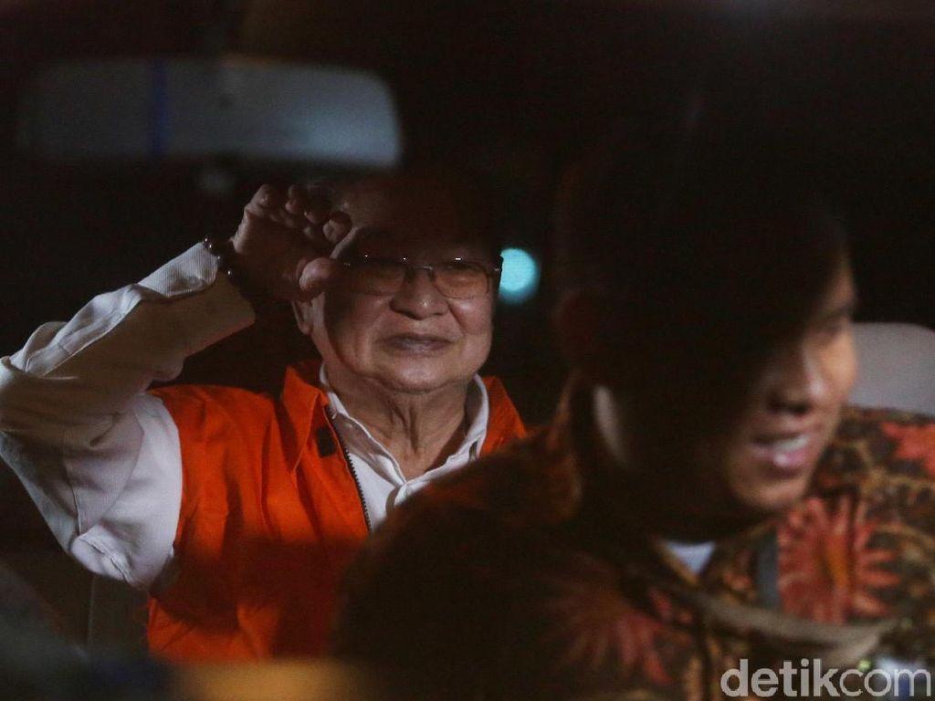 Korupsi Rp 132 Miliar, Pengusaha yang Suap Hakim Merry Dibui 8 Tahun