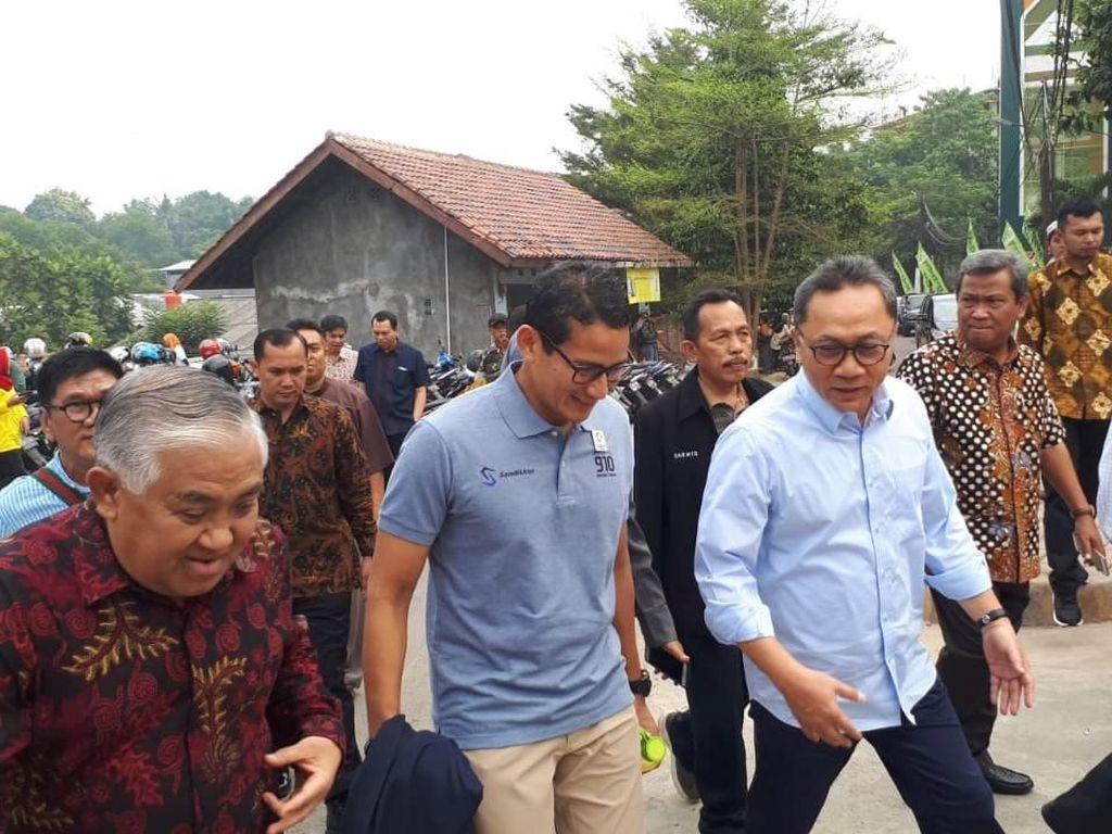 Anggota Komisi X: Ketua MPR Jangan Bawa Ganti Presiden ke Kampus