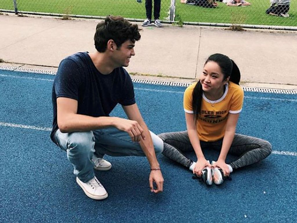 Siap-siap! Sekuel To All The Boys Ive Loved Before Sedang Dibuat