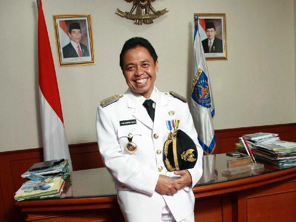 Terima SPDP Kasus Nur Mahmudi, KPK Siap Bantu Polisi