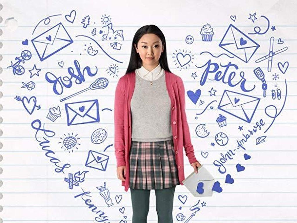 Sambut Valentine! Ini 5 Film Romantis yang Bisa Kamu Tonton di Netflix