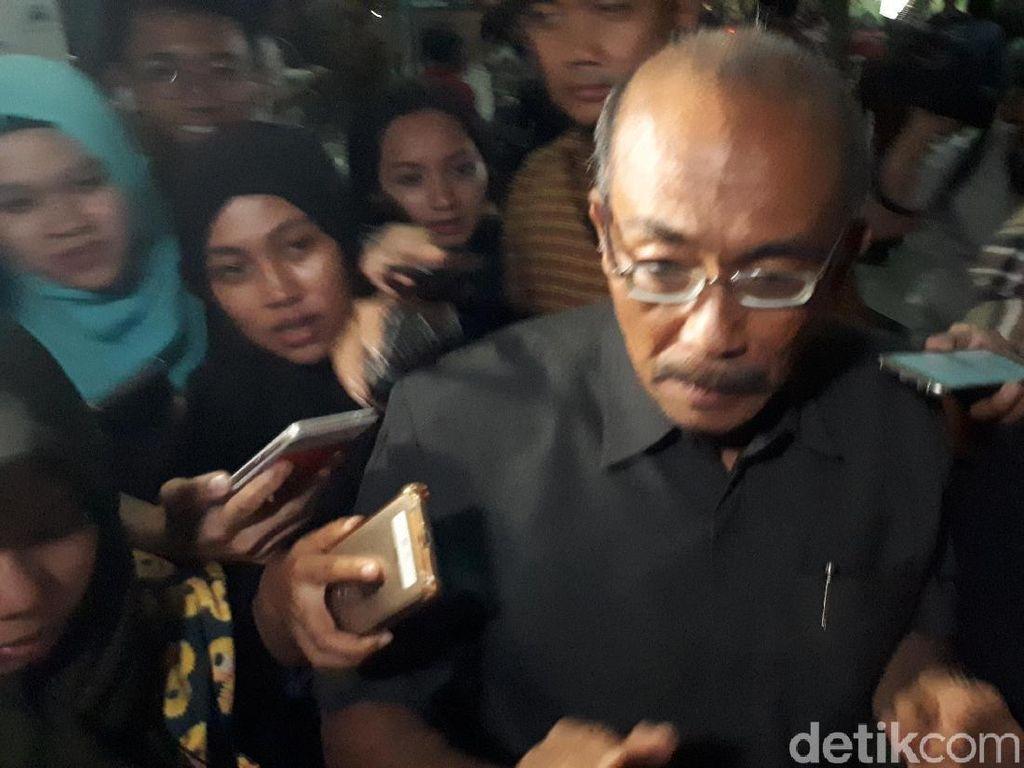 Hakim Pengadil Meliana Dibebaskan KPK, Bantah Terima Duit Suap
