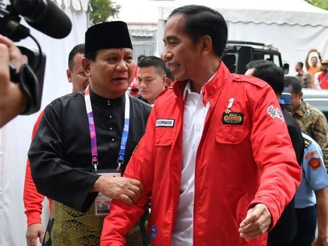 Prabowo Vs Jokowi: The Economics of Stupidity Vs Winter is Coming