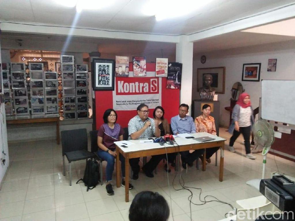 Pollycarpus Bebas, Aktivis HAM Minta Kasus Munir Diusut Tuntas