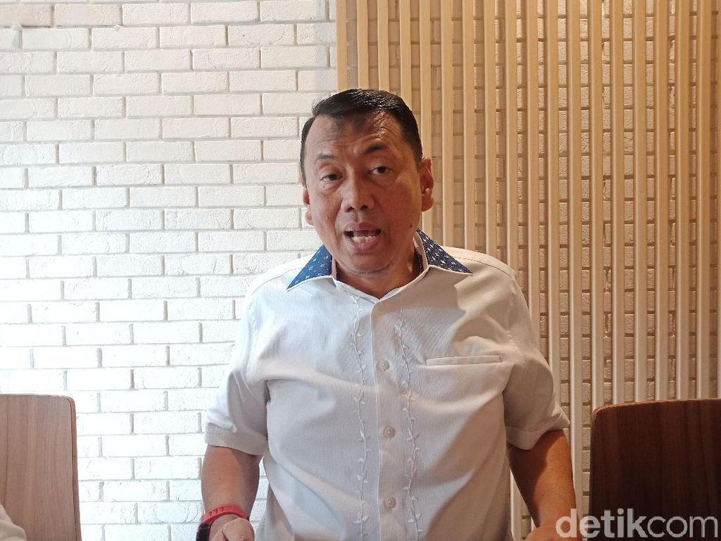Kapitra: Desak Tito Dicopot, Amien Rais Harus Minta Maaf