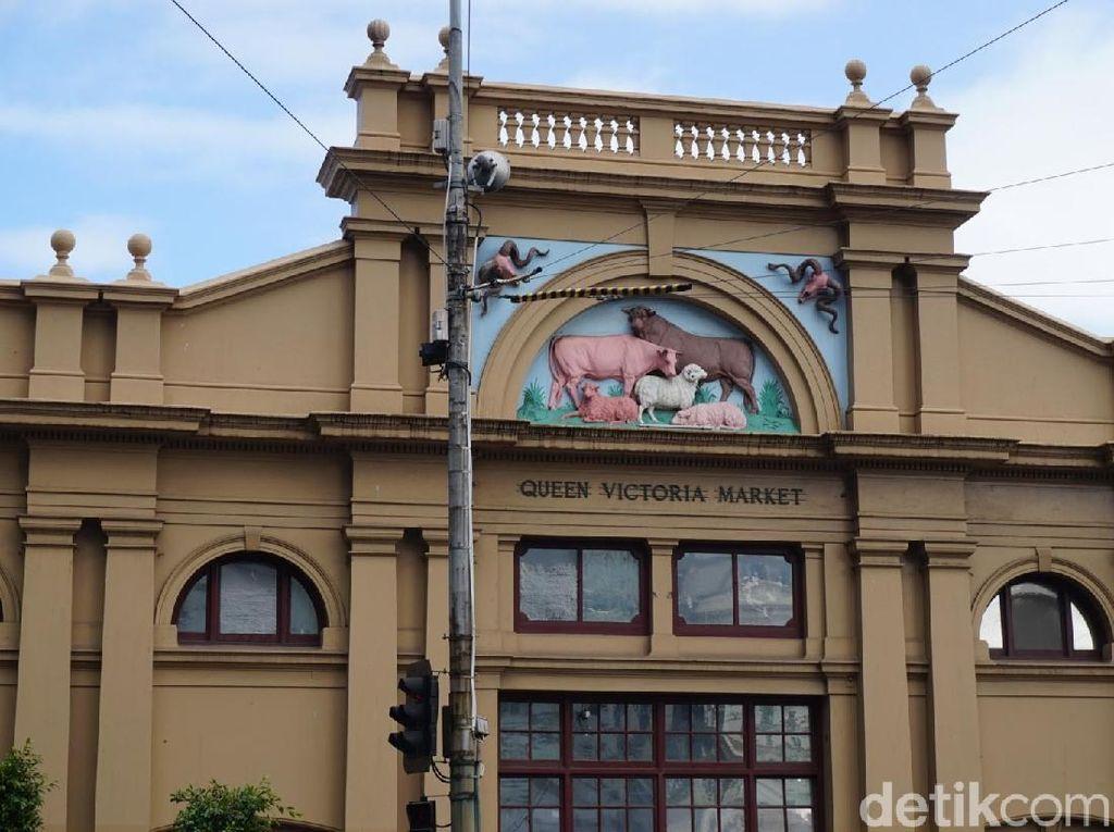 Wisata Belanja Serba Ada di Melbourne, Ini Tempatnya