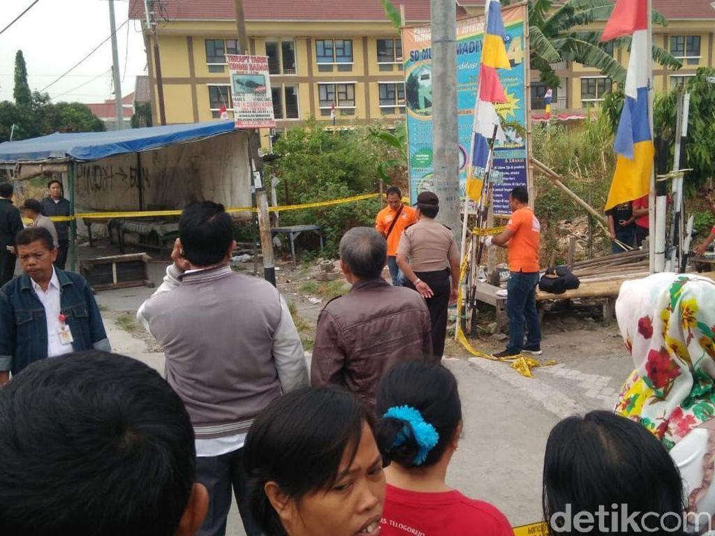 Motif di Balik Pembunuhan Sales di Semarang Masih Misterius